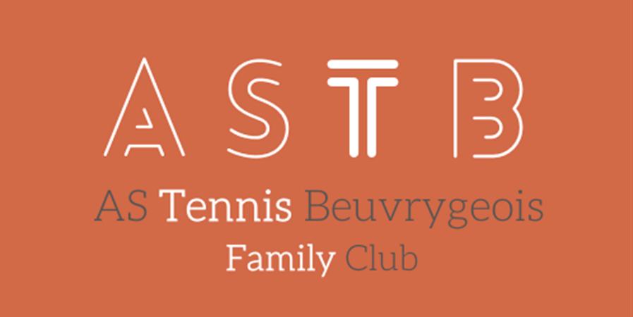 ASTB - Saison 2020 / 2021 - Cotisation + entrainement(s) (Paiement en 1 fois) - AS Tennis Beuvrygeois