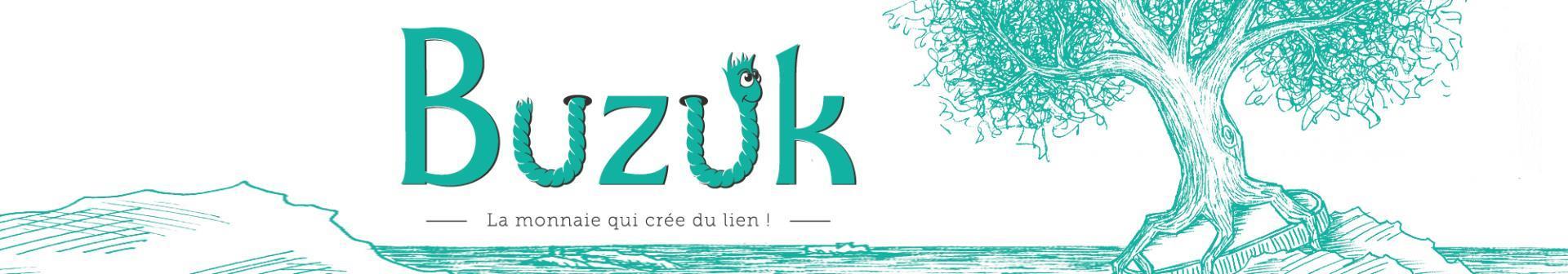 / réadhésion au BUZUK en 2019 - Association pour une monnaie locale complémentaire sur le pays de Morlaix - Le Buzuk