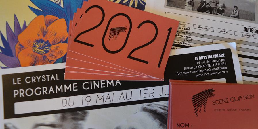 ADHESION 2021 - Association Sceni Qua Non