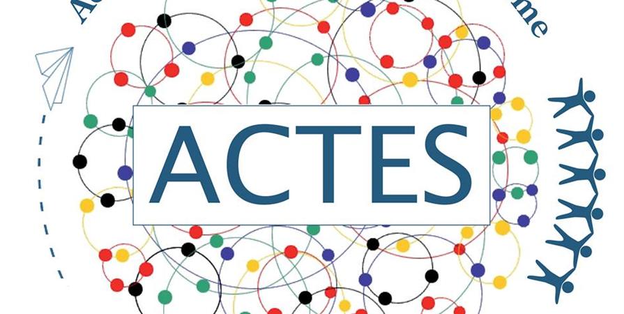 Adhésion 2018-2019 - ACTES