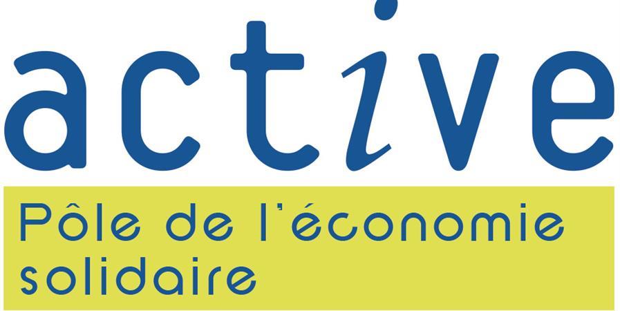 Adhésion Active, pôle de l'économie solidaire - Active pôle de l'économie solidaire
