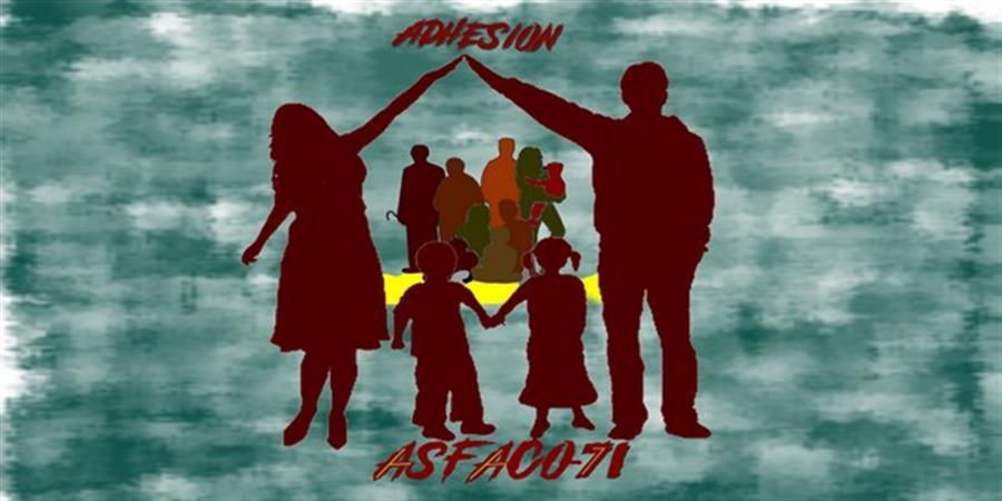 BULLETIN ADHÉSION - ASFACO-71 - ASFACO - 71 (Association familiale de consommateurs du 71)