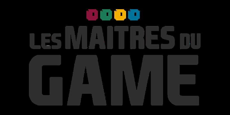 Cotisation annuelle - Les Maîtres du Game