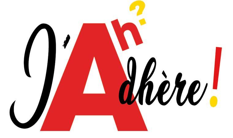 Adhésion 2018 - 2019 - Association AH?