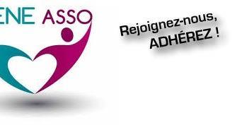 Campagne adhésion 2018 - SENE ASSO