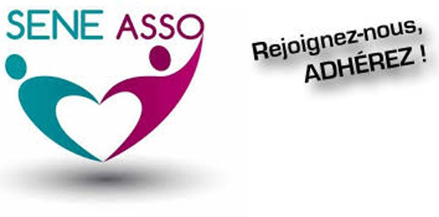 Campagne adhésion 2019 - SENE ASSO