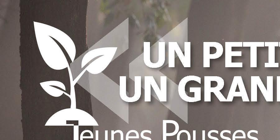 """Devenez adhérent - Association """"Jeunes Pousses"""""""