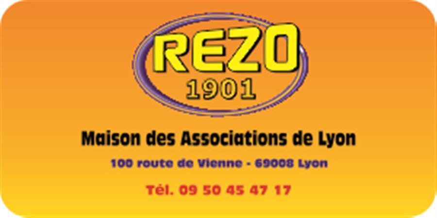 Adhésion Rezo 1901 - Exercice 2018 - REZO 1901