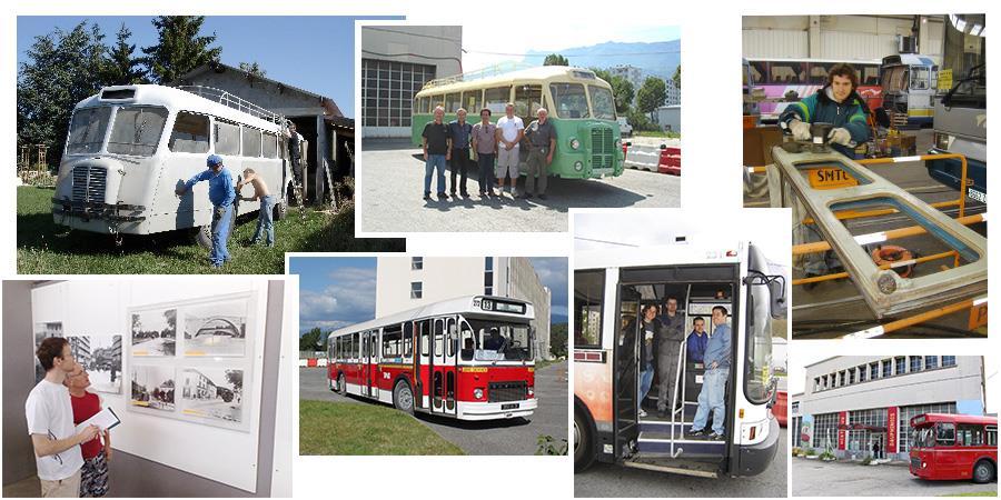 Adhésion - Standard 216 - Histo Bus Grenoblois