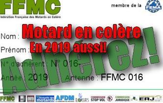 ADHESION - FFMC16