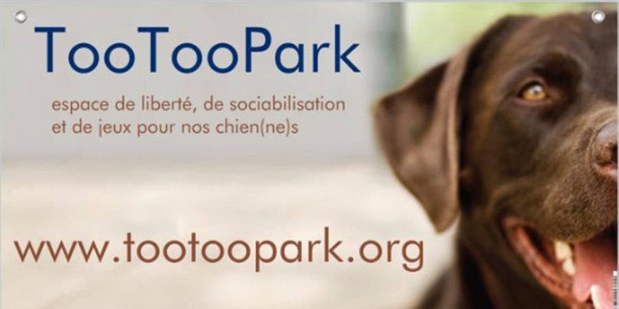 Formulaire d'adhésion - TooTooPark