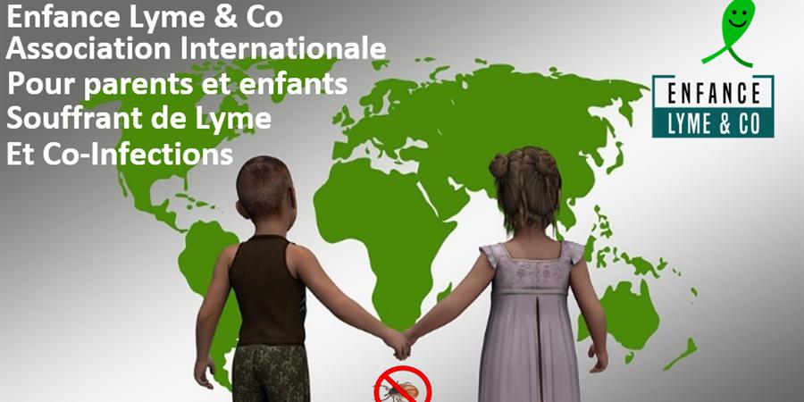 Bulletin d'adhésion - Enfance Lyme and Co