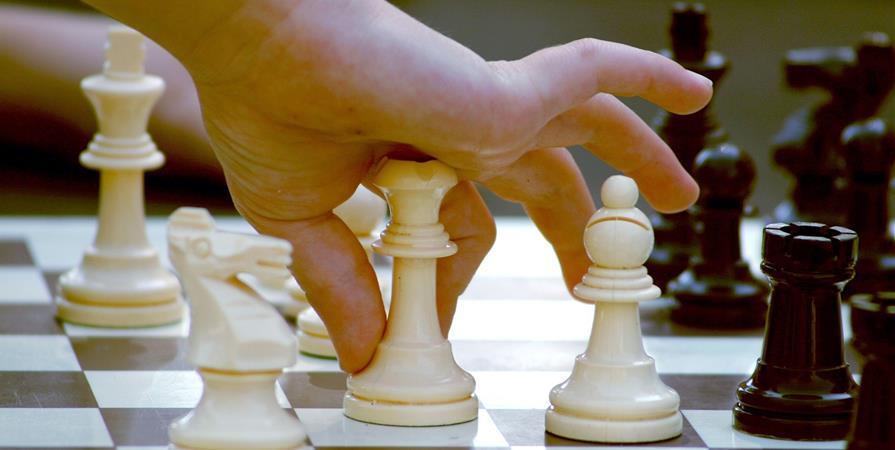 Inscription 2019-20 Sœur Rosalie Activité Jeu d'échecs - Association pour l'initition aux stratégies d'éveil - Aisé