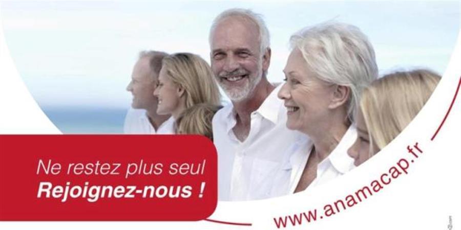 Adhérez à l'ANAMACaP pour le droit à l'information sur le cancer de la prostate - ANAMACaP Association Nationale des Malades du Cancer de la Prostate