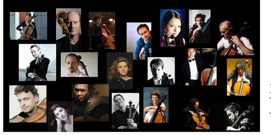 Adhésion AFV 2019 - Association française du violoncelle