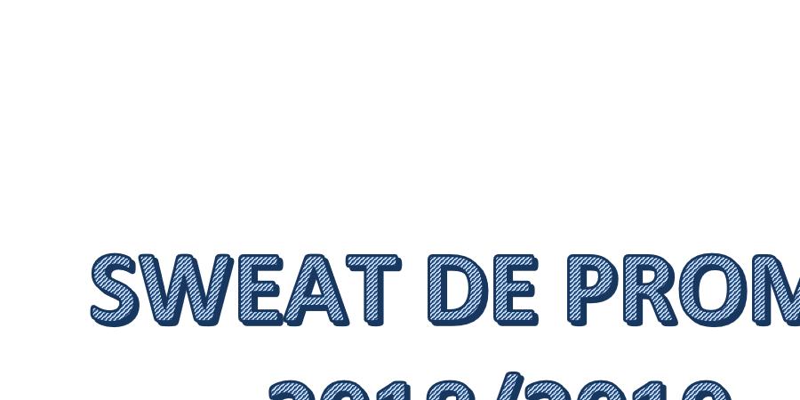 Commande de sweats 2018 ! - MICE Poitiers