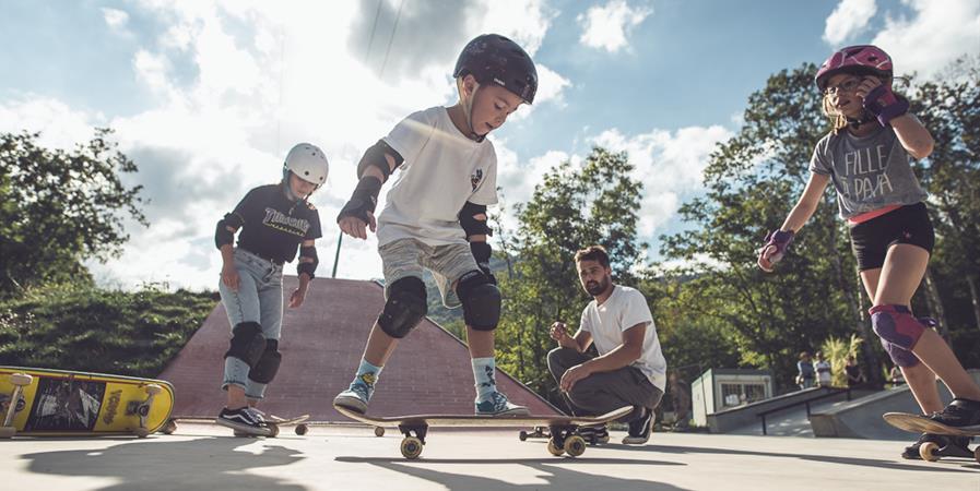 Club Skate & Create - Skate and Create