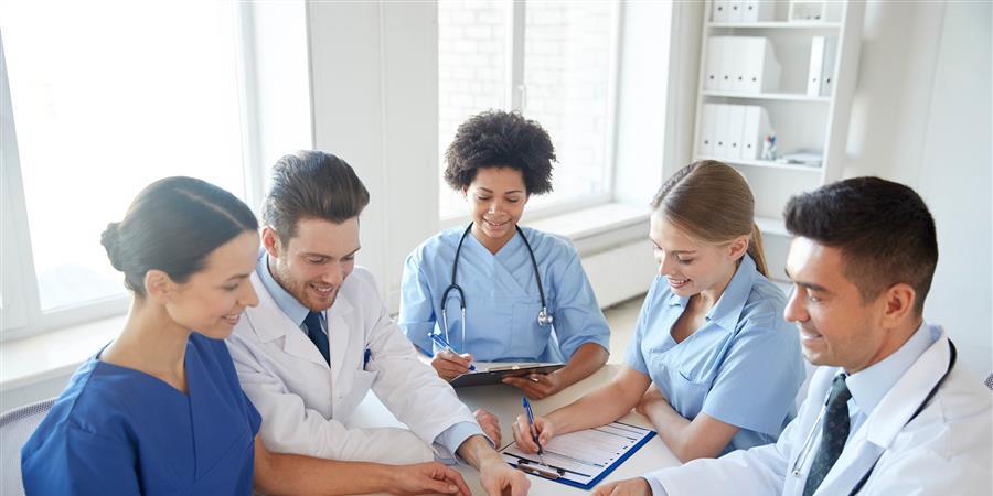 APES91, les professionnels de santé forment une communauté - APES91