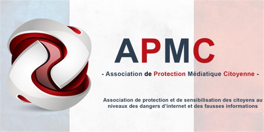 Adhésion membre pour APMC - APMC : Association de Protection Médiatique Citoyenne