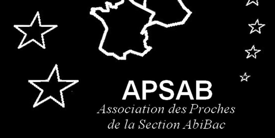 Adhésion à l'association 2019-2020 - Association des Proches de la Section AbiBac