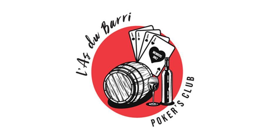 L'As Du Barri Poker's club - L'As du Barri