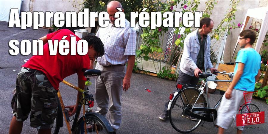 Adhésions 2020 - Mon Cher Vélo