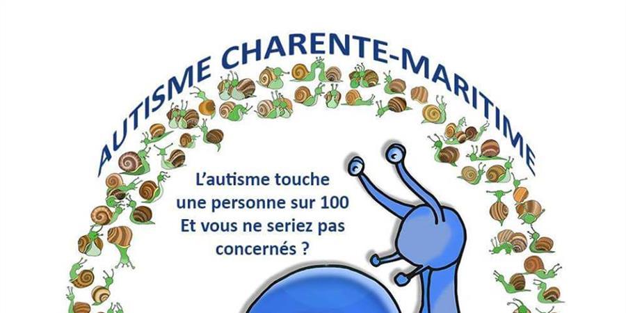 2019 - Autisme Charente-Maritime