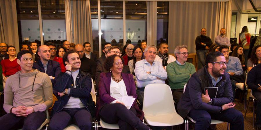 Adhésion au Club Maghrib Entrepreneurs - CLUB MAGHRIB ENTREPRENEURS