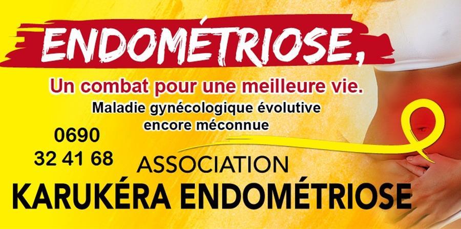 Adhésions Karukéra Endométriose - Association Karukéra Endométriose