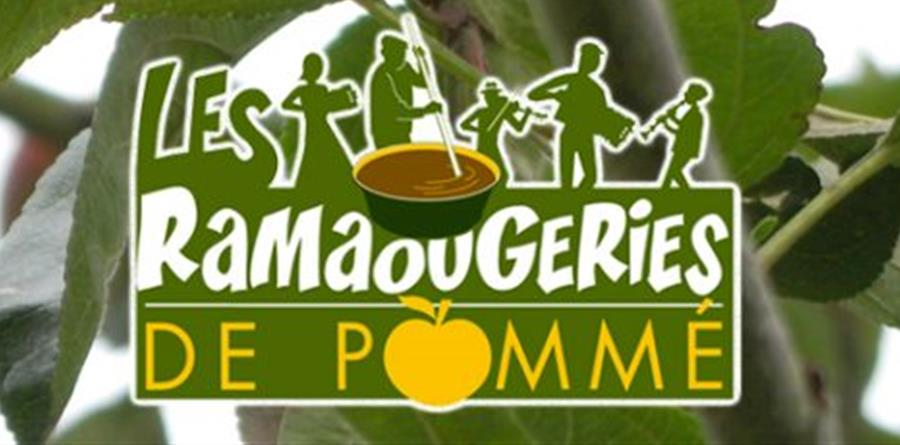 "Bulletin Adhésion - Association ""Les Ramaougeries de Pommé"" - 2021 - Association Les Ramaougeries de Pommé"
