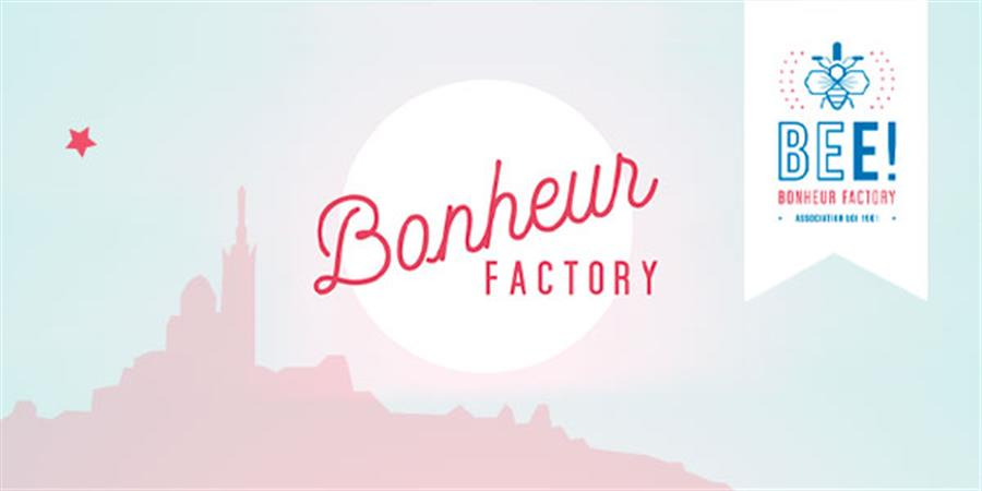 Adhésion 2019 - Association BEE!-Bonheur Factory - Association BEE!