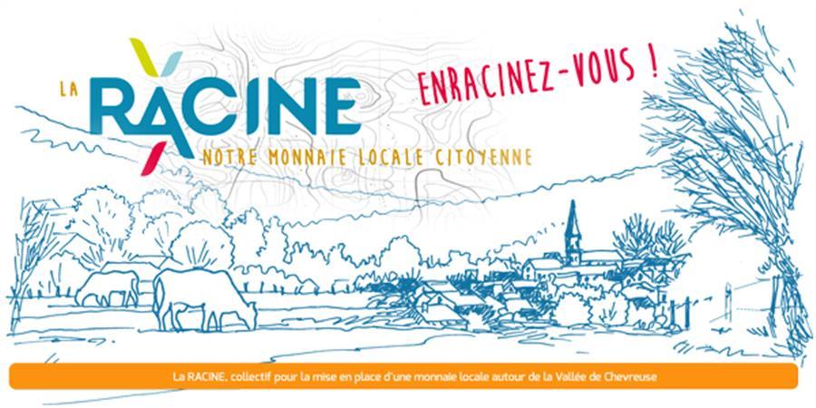 Associations et collectivités | La Racine - La Racine