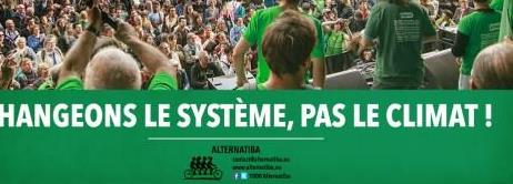 Adhérez à Alternatiba Limousin ! - Alternatiba Limousin