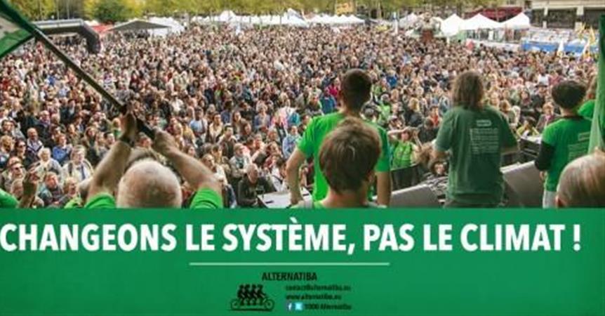 Adhérez à Alternatiba Limousin ! - Alternatiba Limousin