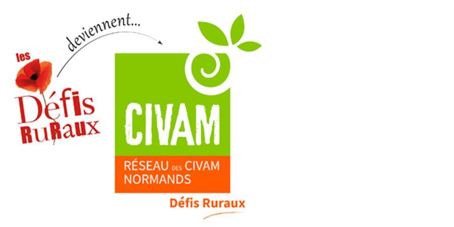 Adhésions 2019 - Réseau des CIVAM normands.