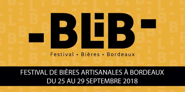 Adhésions 2018 - BLIB