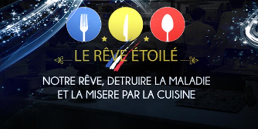 """Adhésion """"Le Rêve Étoilé"""" - LE RÊVE ÉTOILÉ"""