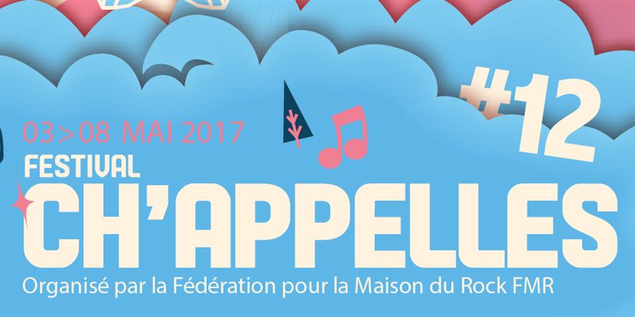 Adhère à Ch'Appelles - Association Ch'Appelles