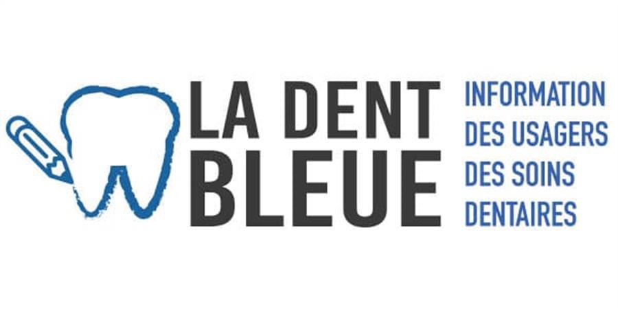 Bulletin d'adhésion - La dent bleue