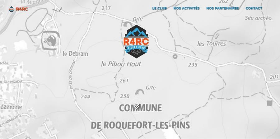 COTISATION CLUB #R4RC 2021 - Roquefort Riders Club