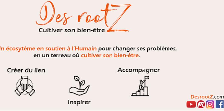 Bulletin adhésion Des rootZ 2021 - Des rootZ