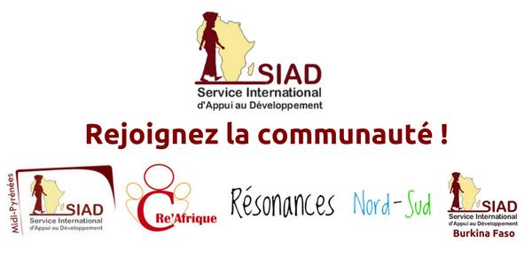 Campagne d'adhésion au SIAD 2017-2018 - SIAD