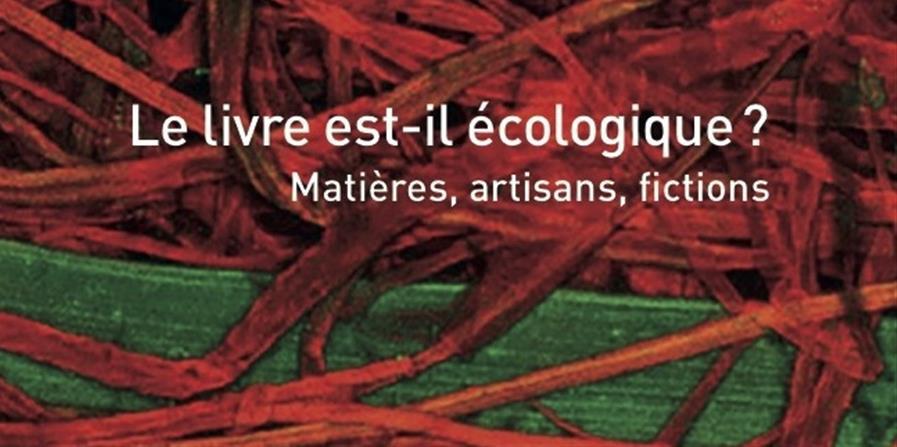 Adhésion 2020 à l'Association pour l'écologie du livre - Association pour l'écologie du livre