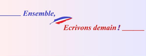 Adhésions - exercice 2018-2019 - Ensemble Ecrivons Demain