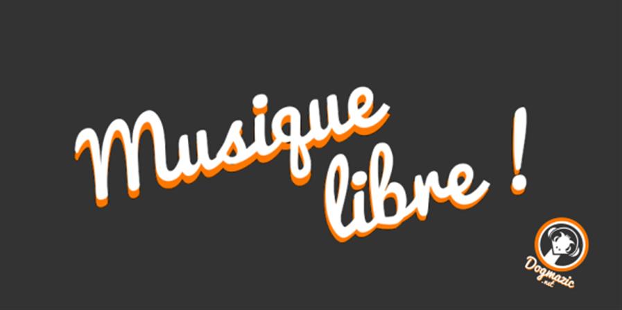 Formulaire Adhésion Musique Libre - Musique-Libre.org