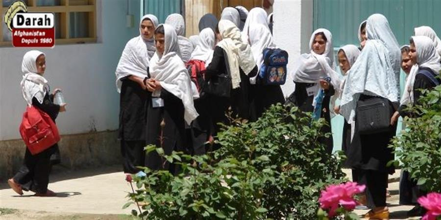 ADHESION - Darah Afghanistan