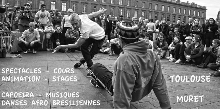 Ginga Nago Toulouse 2019-2020 - Ginga Nago So