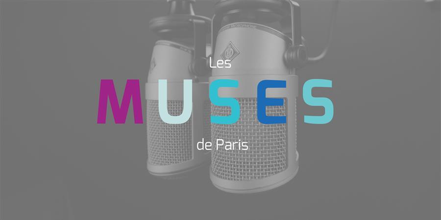 LES MUSES DE PARIS 2018 - LES MUSES DE PARIS