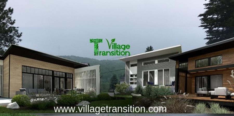 Formulaire d'adhésion membre actif et membre bienfaiteur - Village Transition