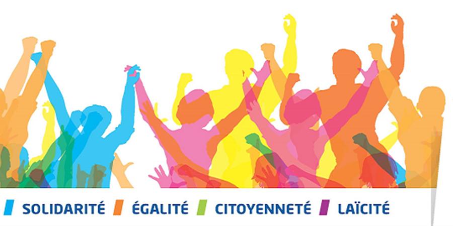 Faites vivre avec nous la solidarité et la citoyenneté ! - PEP 94
